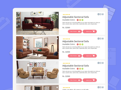 Product Listing user interface design user experience userinterface user interface ux  ui uxui ui design ui  ux uidesign uiux ui website design web design webdesign website web ecommerce design ecommerce shop ecommence ecommerce