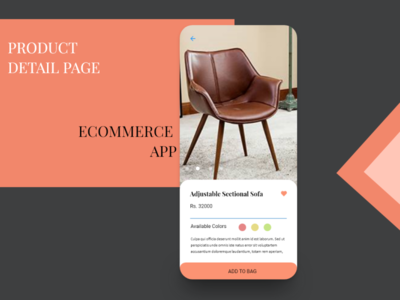 Product Detai Page
