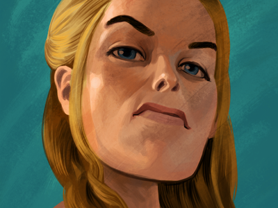 Cersei Lannister cersei lannister game of thrones drawing portrait