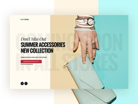 Launchbuzz Series - Shop New Collection