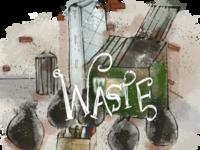 Waste...