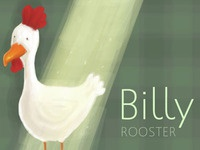 Billy Rooster