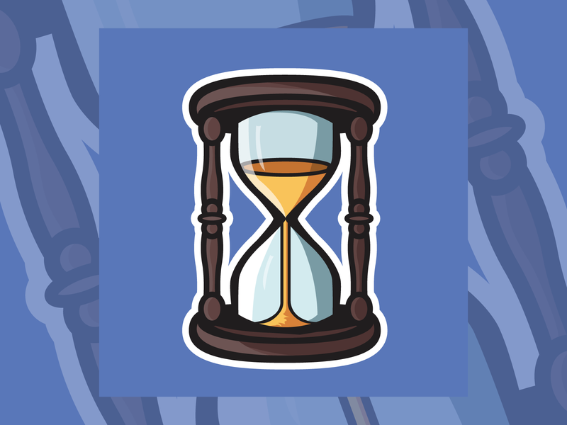 Decades - Discord server Logo