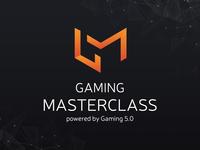 Gaming Masterclass logo