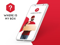Where is my BOX?