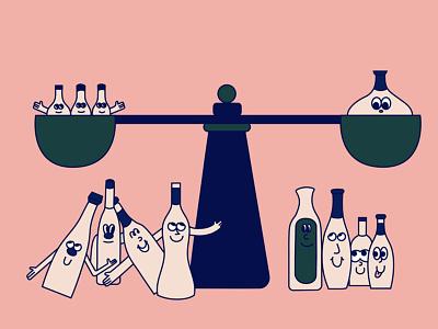 Why little vector art digital branding freelance illustration freelance designer