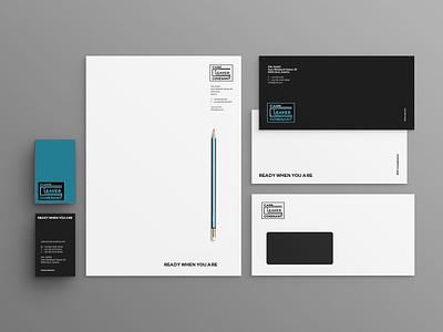 Care Leaver Covenant branding design photoshop illustraor for hire type mockup design logo digital freelance designer