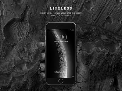 New wallpaper collection — LIFELESS ios nasa space app iphone wallpaper wallpapers wlppr