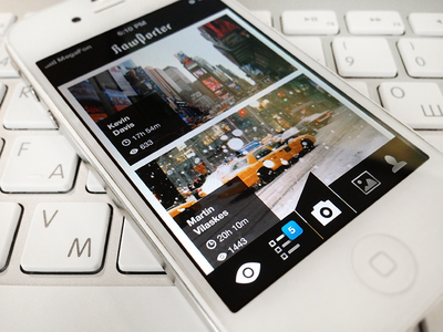 Citizen journalism app citizen journalism ios iphone app photo