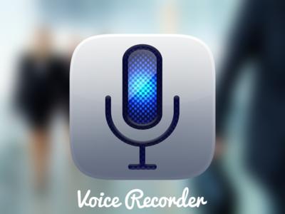 Voicerecorder