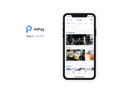 Special Promotion - HiPay Mobile App 002