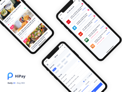 Special Promotion 2 - HiPay Mobile App 003