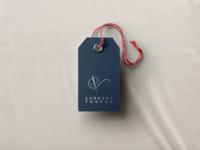 Current Thread Fashion CONCEPT Logo Design