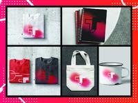 TrueTech New Merchandise and Brand Identity