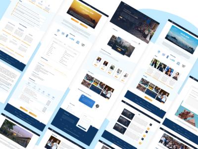 IMUN Web Design