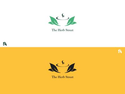 Herbal Store Logo