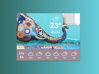 #037 Weather