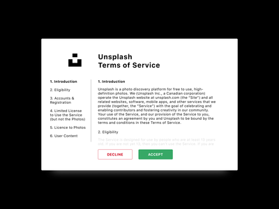 #089 Terms of Service
