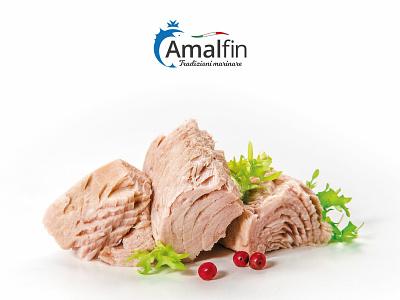 Logo Design + Food Photography - Amalfin Brand photography food photography logo design