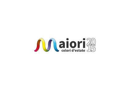 Maiori Summer - Logo concept logo vector branding logo design