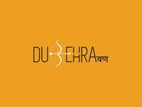 Word as Image - Dussehra, Ravana