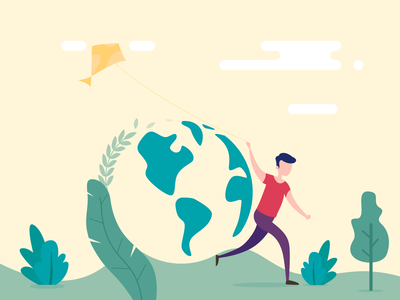 World Health Day - Illustration