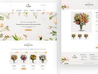 Go Happy Flowers eCommerce
