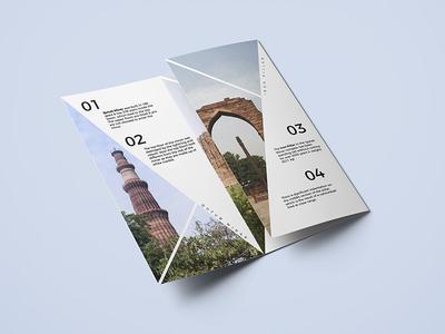 Qutub Brochure