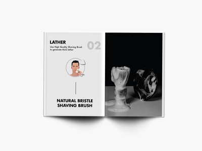 Booklet Design - Product Catalogue