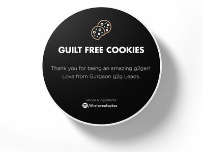Bakery - Sticker Design