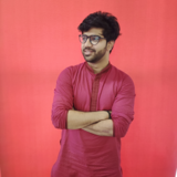 Prateek Saini (PS)