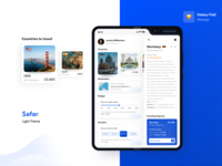 Safar - The Travel App