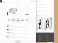 BS Gioielli - UI Site (Product)