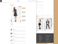 BS Gioielli - UI Site (Outfit)