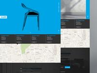 Rizzotti Design - UI Splash/Landing