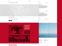A\T Restyling Web Site (WIP)