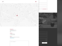 A\T Restyling Web Site - (WIP)