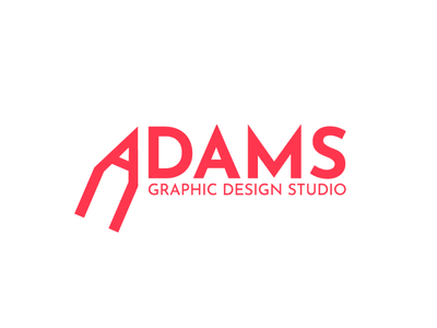 Adams graphic design studio studio dribbble invitation dribbble invite logodesign logo design logotype logos logo icon flat illustrator art illustrator cc illustrator adobe illustrator design amateur vector illustration graphic design graphicdesign