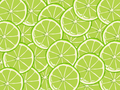 Lime background art background basic lowpoly layer-art flat design limes lime fruits green 2d adobe illustrator illustrator art flat vector illustrator cc illustrator illustration design amateur