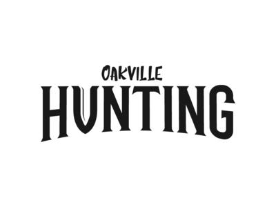 Oakville Hunting