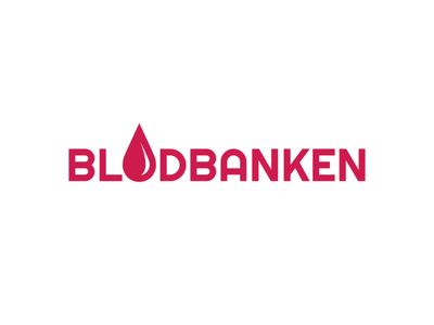 Blodbanken graphic design graphics graphic graphicdesign blood logotype logo design logodesign logos logo icon flat illustrator art illustrator cc illustrator adobe illustrator design amateur vector illustration