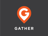 Gather icon and type, iteration 2