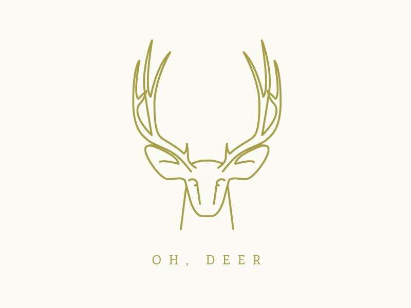Deer WIP deer