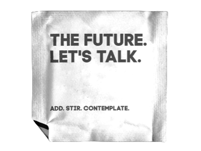 The Future Symposium Logo logo