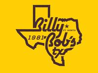 BillyBob's FTW