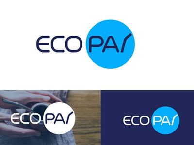 ECO PAI minimalist logo