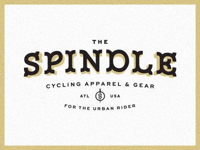 Spindle-three