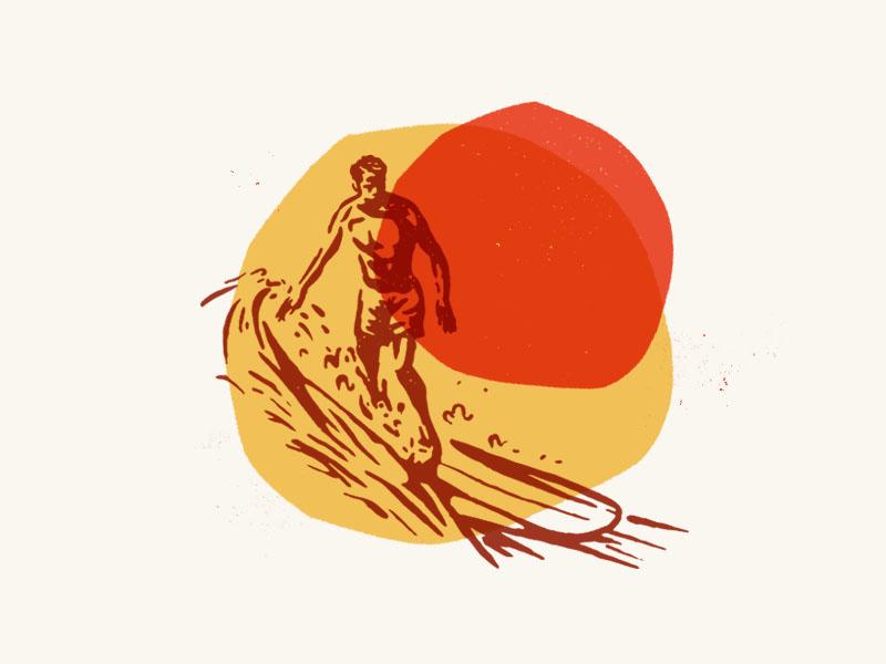 Surfbored