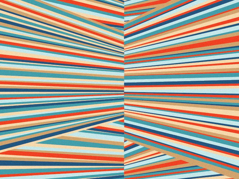 Pattern drib