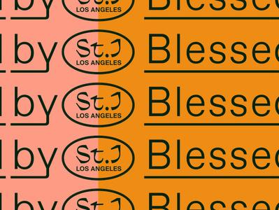 105 los angels branding